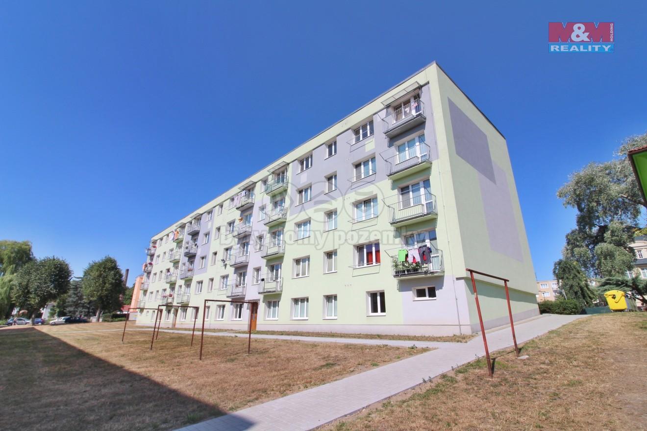 Pronájem, byt 3+1, 62 m2, Varnsdorf