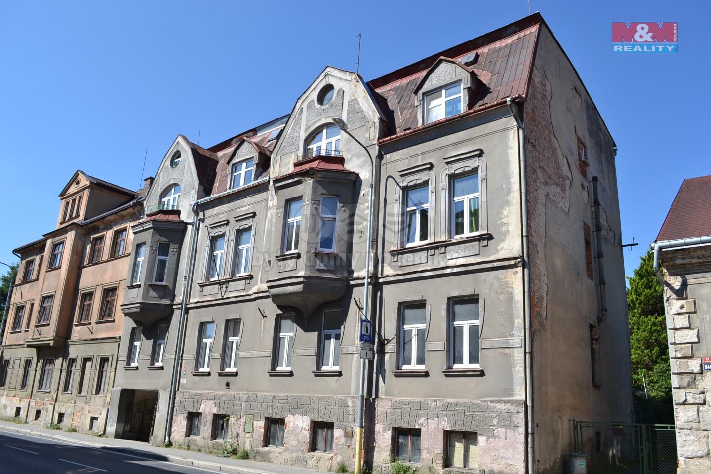 Prodej, byt 3+1, 127 m2, Jablonec nad Nisou, ul. Podhorská