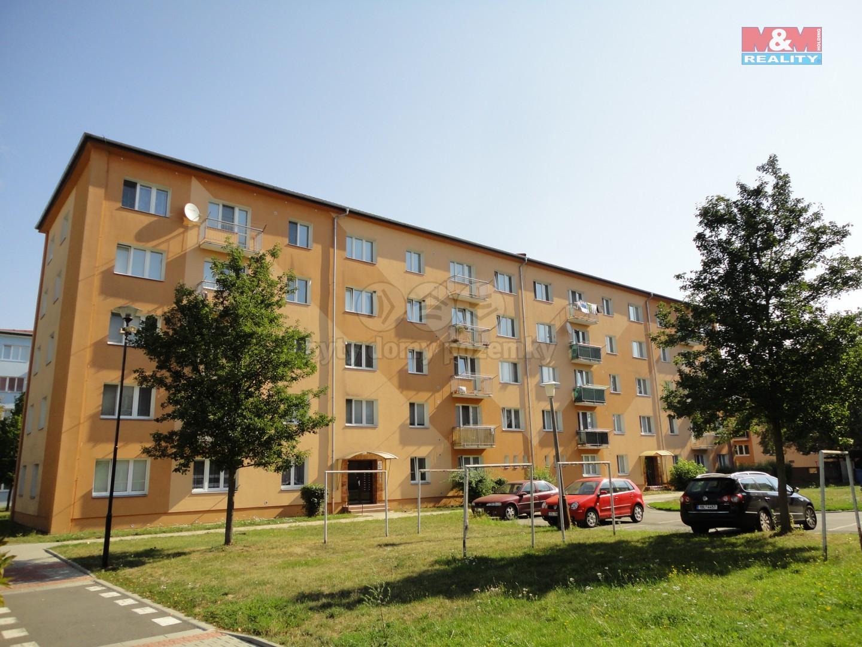 Prodej, byt 3+1, 78 m2, Litovel, ul. Gemerská