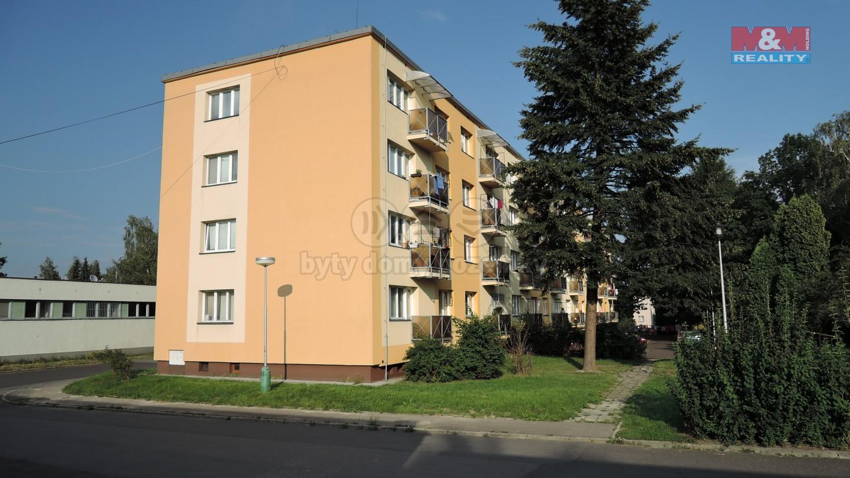 Prodej, byt 3+1, 79 m2, Frýdek - Místek, ul. Lískovecká