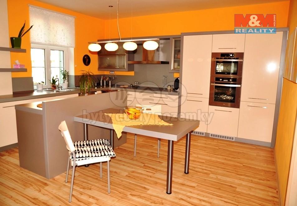 Prodej, byt 4+1, Ostrava - Moravská Ostrava