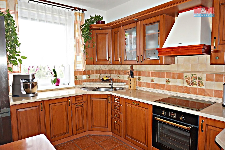 Prodej, byt 3+1, 120 m2, Ostrava , ul. Provaznická, garáž