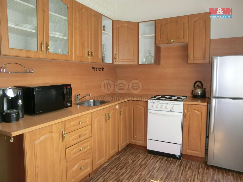 Prodej, byt 1+1, Karviná - Ráj, ul. Kosmonautů