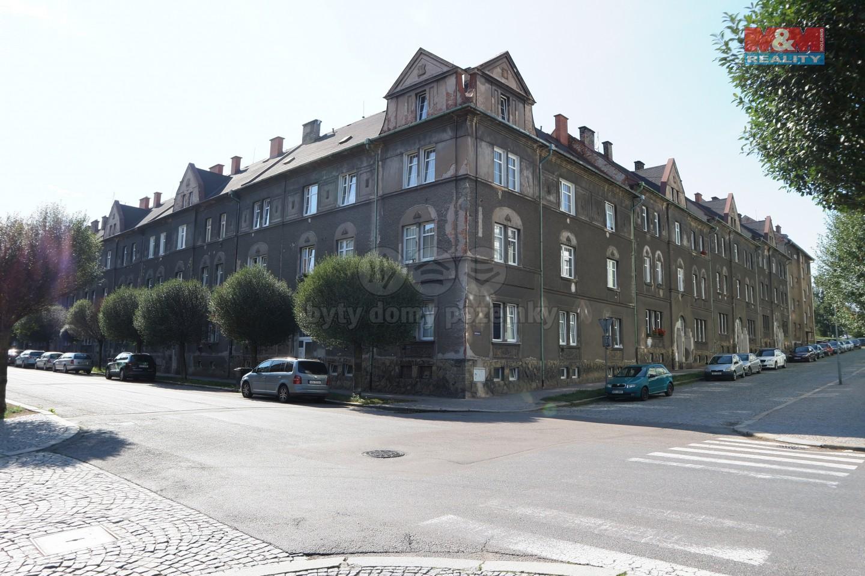 Prodej, byt 2+kk, 70 m2, Česká Třebová