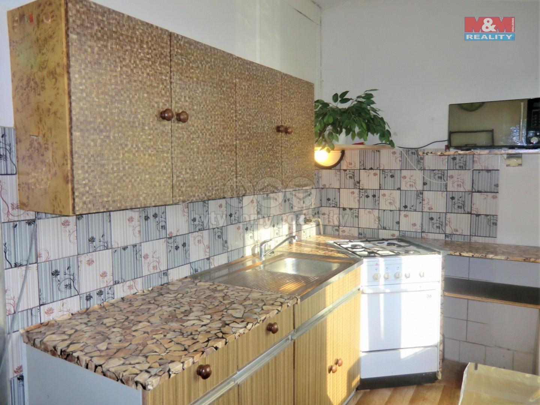 Prodej, byt 2+1, 53 m2, OV, Litvínov, ul. Ukrajinská