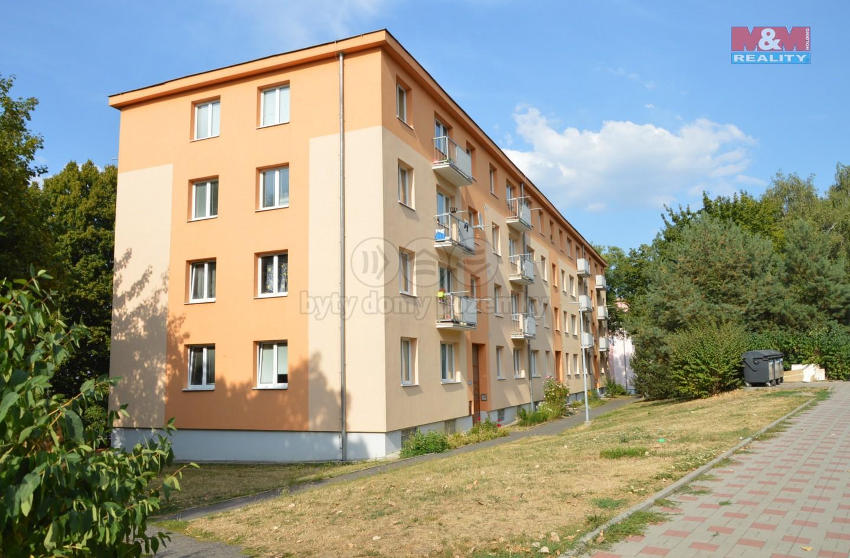 Prodej, byt 2+1, 54 m2, DV, Teplice, ul. Buzulucká