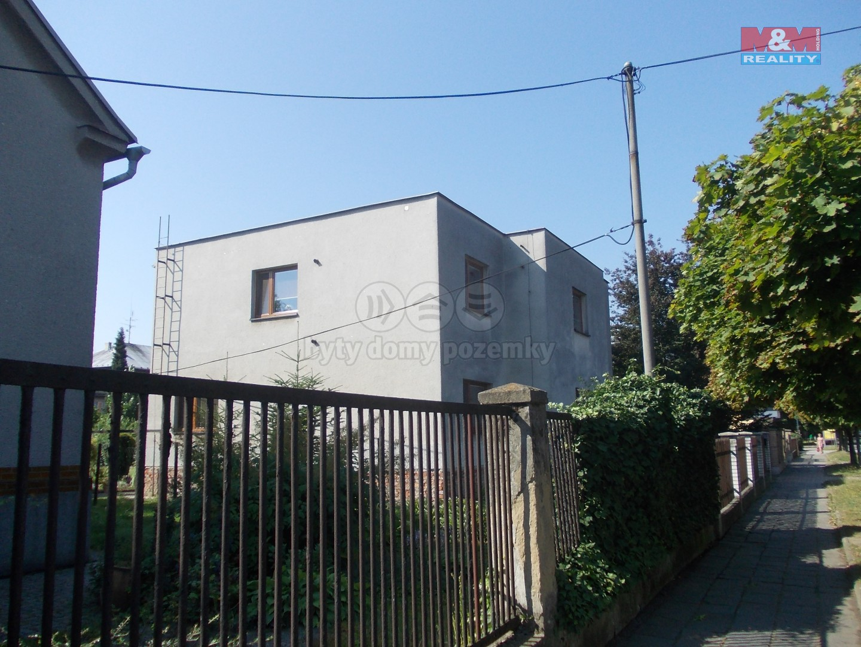 Pronájem, byt 3+1, 132 m2, Ostrava - Zábřeh