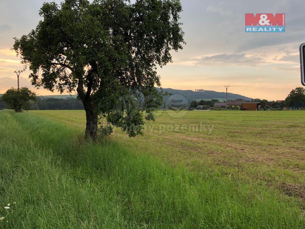 Prodej, stavební pozemek, 6041 m2, Štramberk