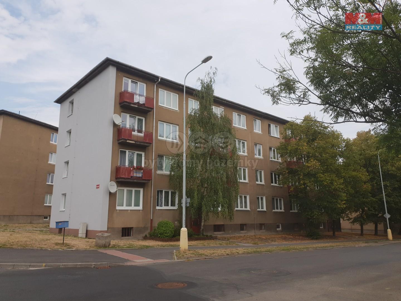Prodej, byt 2+1, 52 m2, Litvínov, ul. Studentská