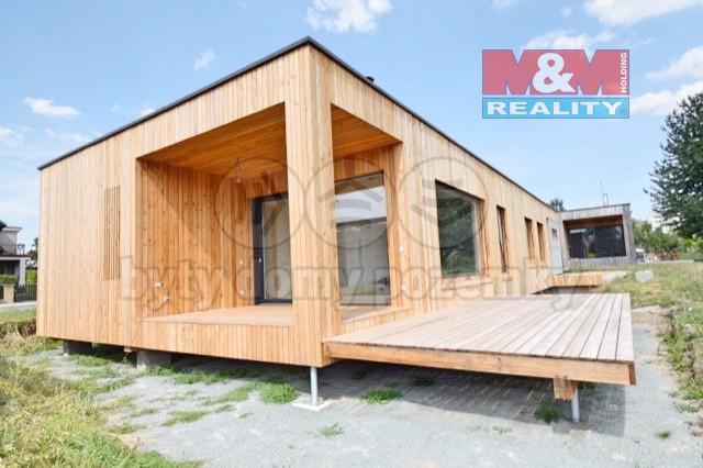 Prodej, rodinný dům, Černíkovice