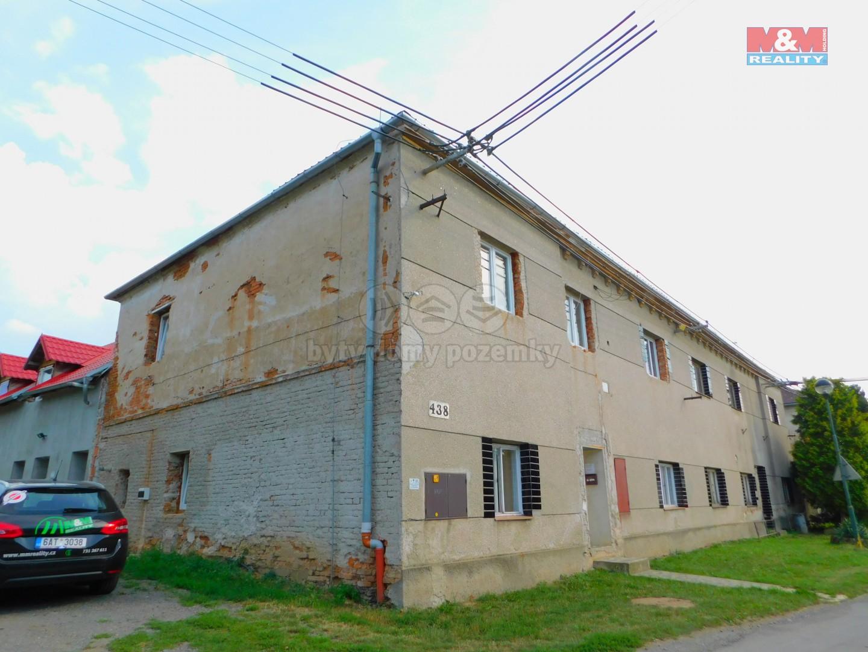 Prodej, rodinný dům, 550 m2, Újezd - Rybníček