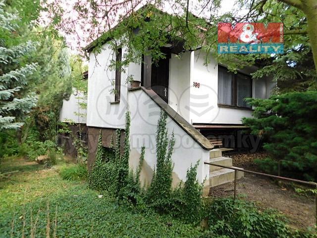 Prodej, rodinný dům, Roudnice nad Labem