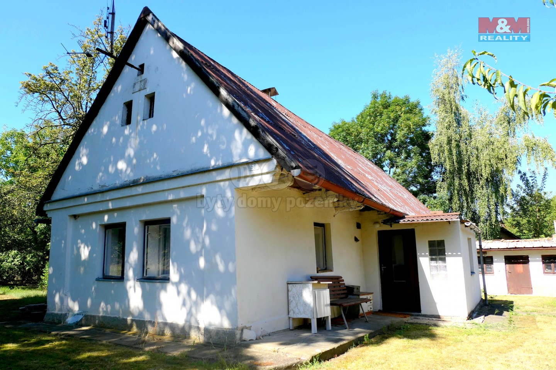 Prodej, rodinný dům, Dobřenice