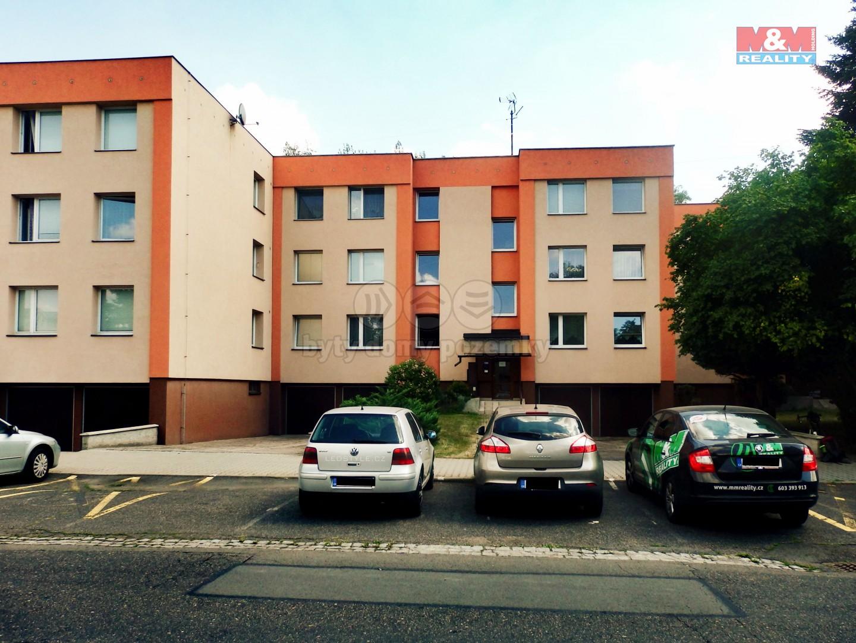 Prodej, byt 3+1, 80 m2, Frýdek-Místek, ul. ČSA