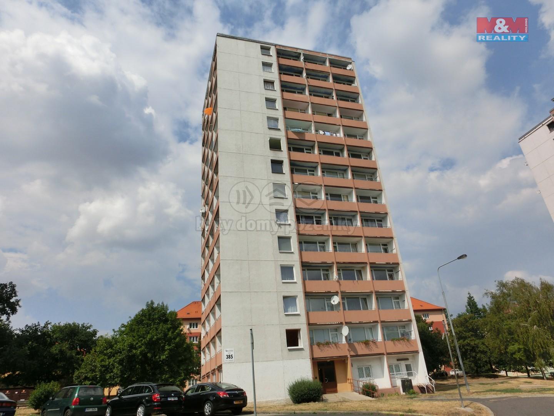 Prodej, byt 3+1, Most, ul. M. G. Dobnera