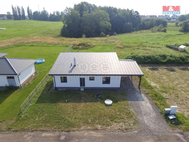 Prodej, rodinný dům 4+kk, Horní Tošanovice