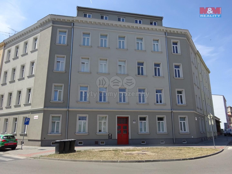 Prodej, byt 2+kk, 42 m2, Brno, ul. Radlas