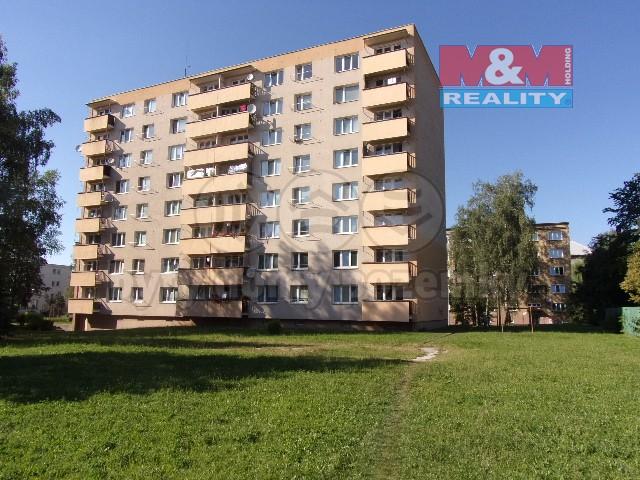 Prodej, byt 1+1, 40 m2, Havířov, ul.Turgeněvova