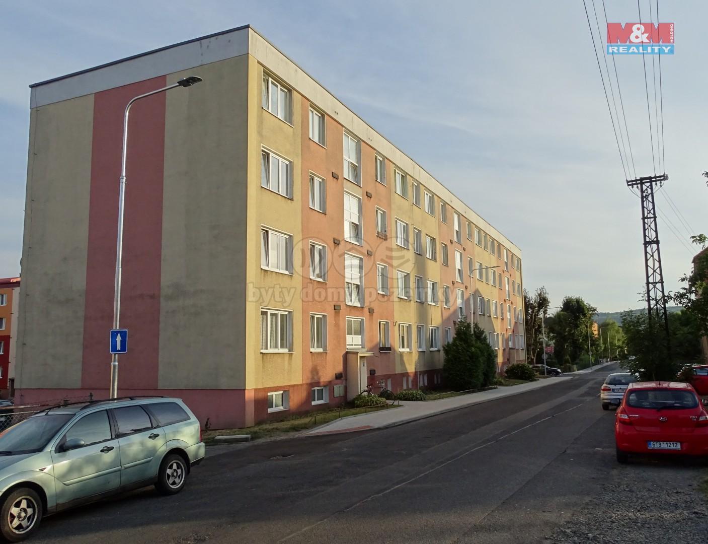 Prodej, byt 2+1, 57 m2, OV, Varnsdorf, ul. Kollárova