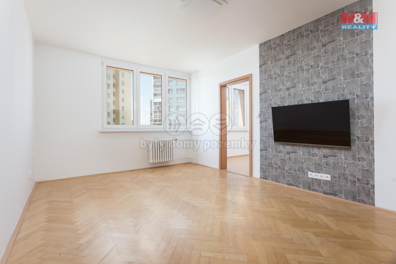 Prodej, byt 3+1, 66 m2, OV, Opava, ul. Antonína Sovy