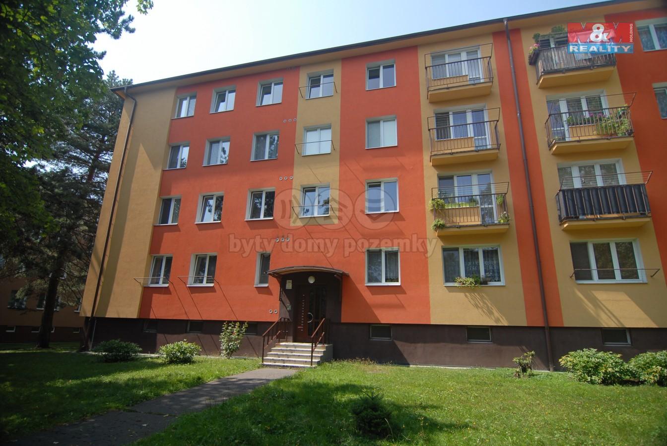 Prodej, byt 4+1, Ostrava, ul. Charkovská
