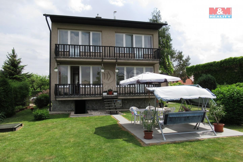 Prodej, rodinný dům 5+kk, 795 m2, Ráby