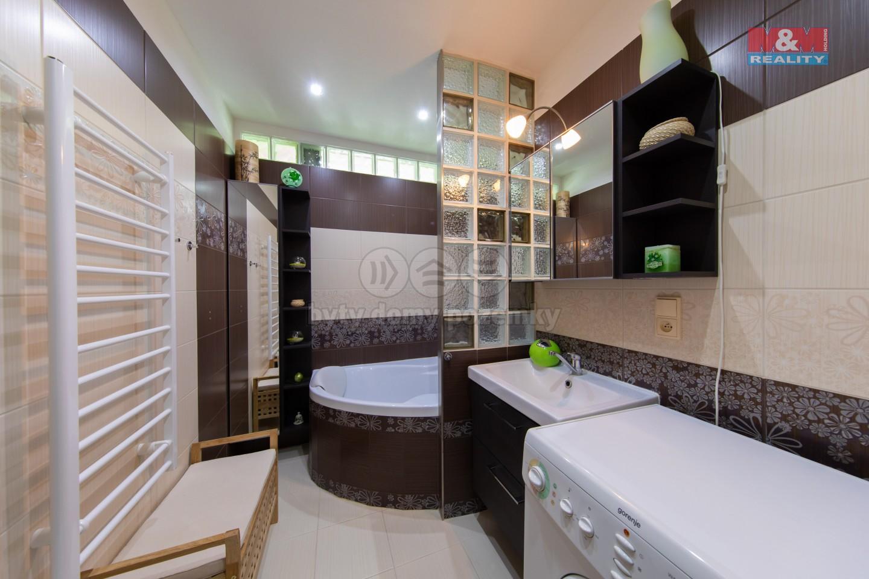 Prodej, byt 3+1, 67 m2, Šumperk