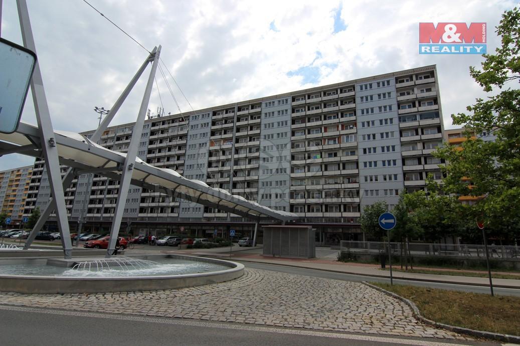 Prodej, byt 3+1, Hradec Králové, ul. tř. E. Beneše