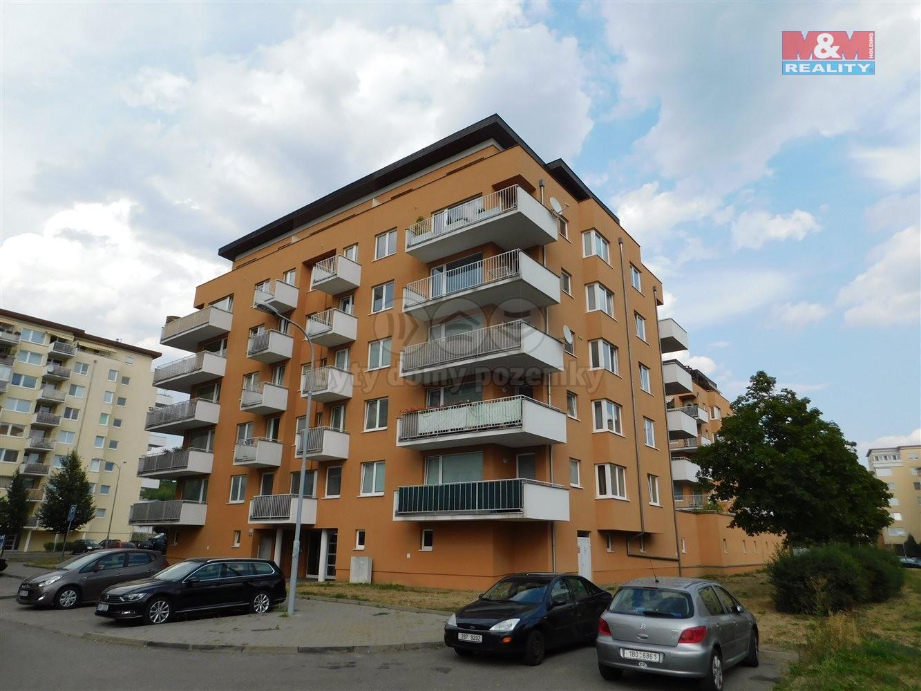 Prodej, byt 3+kk, 99 m2, OV, Brno