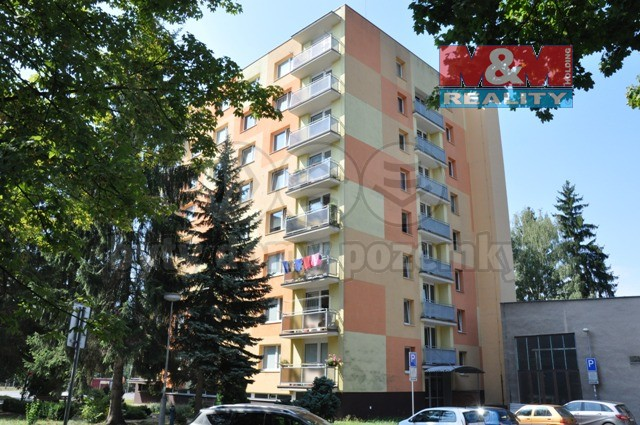 Prodej, byt 3+1, 69 m2, OV, Rychnov nad Kněžnou