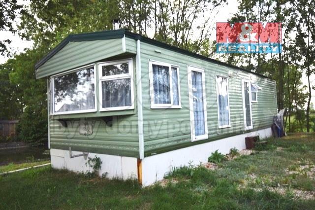 Prodej, mobilní dům 3+kk, Dobruška