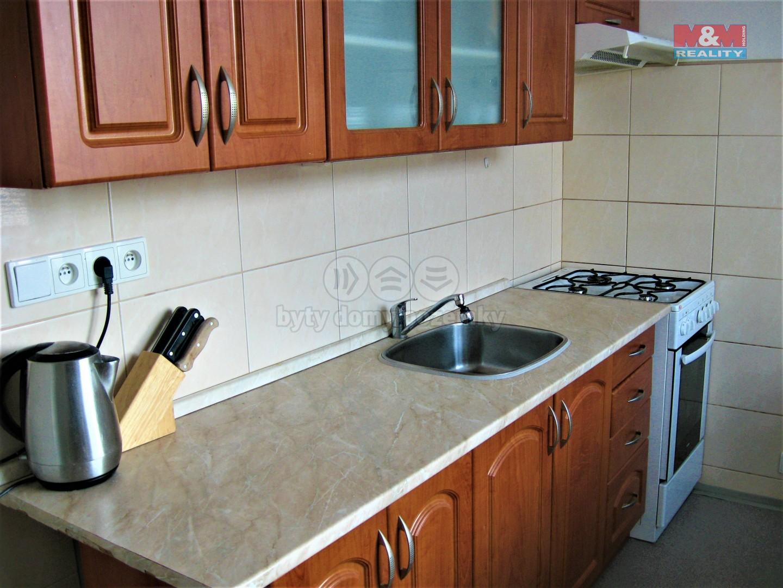 Prodej, byt 3+1, 68 m2, Kuřim, ul. Na Královkách