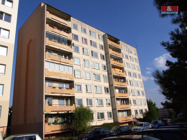Prodej, byt 2+kk, 49m2, OV, Litoměřice, ul. Pokratická