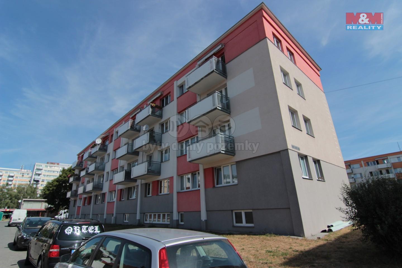 Prodej, byt 3+1, 77 m2, Hradec Králové, ul. Jánošíkova
