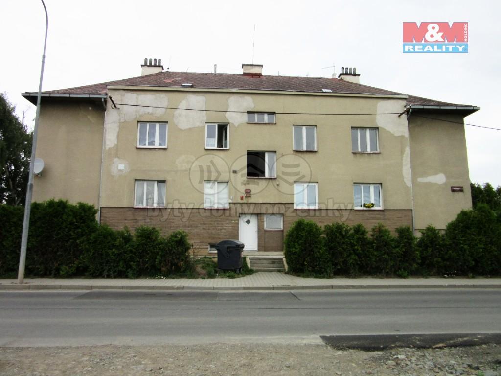 Pronájem, 2+kk, 54 m2, OV, Plzeň, ul. Velkého rybníka