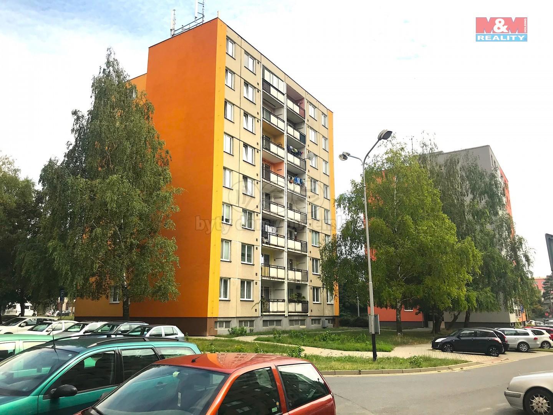 Prodej, byt 3+1, 67 m2, DV, Přerov, ul. Pod Skalkou