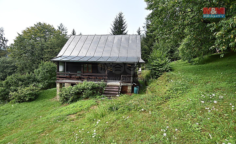 Prodej, chalupa, 862 m2, Nový Hrozenkov