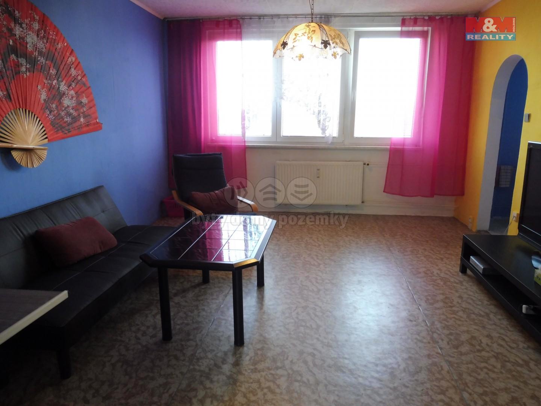 Prodej, byt 3+1, 74 m2, Ostrava - Zábřeh, ul. Zimmlerova