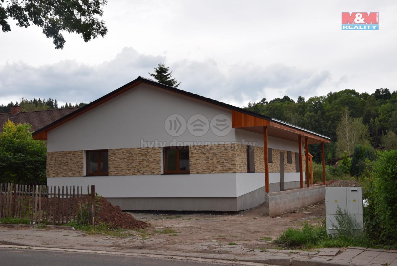 Prodej, RD 4+kk, Horní Staré Město, Trutnov