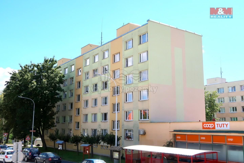 Prodej, byt 3+1, Prachatice, ul. Nemocniční