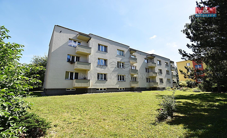 Pronájem, byt 3+1, 94 m2, Hranice, ul. Pod Nemocnicí