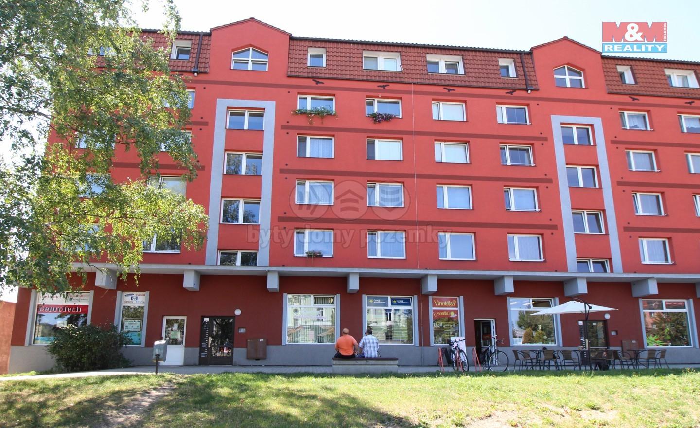 Prodej, byt 1+1, Hranice, ul. Tř. 1. máje