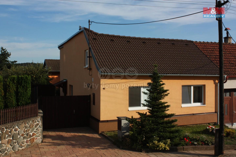 Prodej, rodinný dům 4+kk, Rohozec