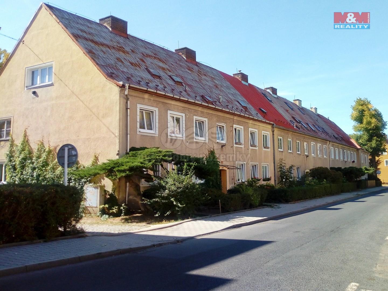 Prodej, byt 3+1, 69 m2, OV, Litvínov, ul. Jedličkova