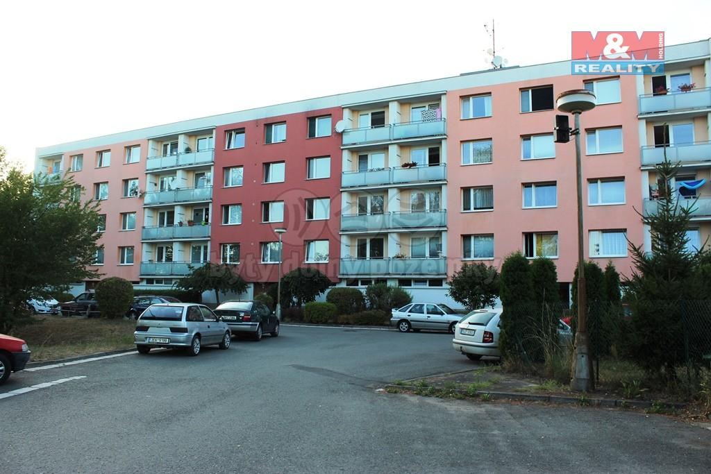 Prodej, byt 2+1, Týniště nad Orlicí