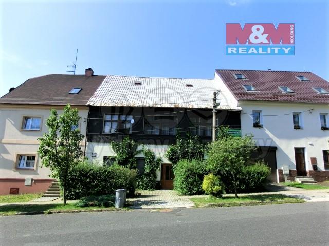 Prodej, rodinný dům, Místo