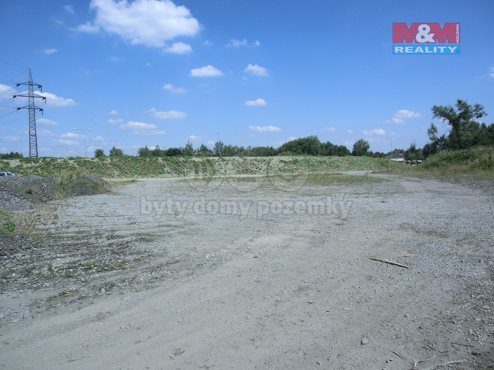Prodej, pozemek, 15700 m2, Staříč