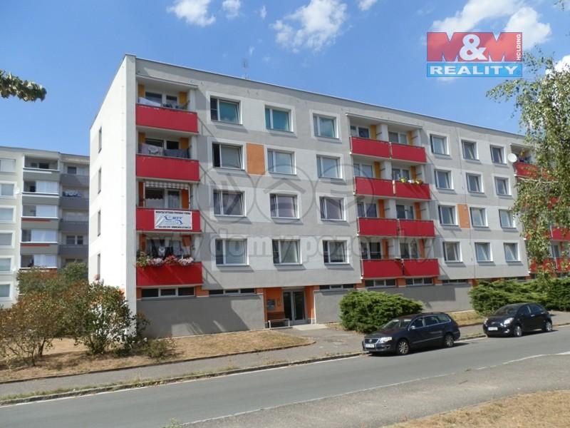 Prodej, byt 4+1, Hradec Králové