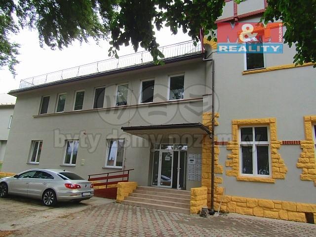 Prodej, byt 2+kk, 56 m2, Železnice