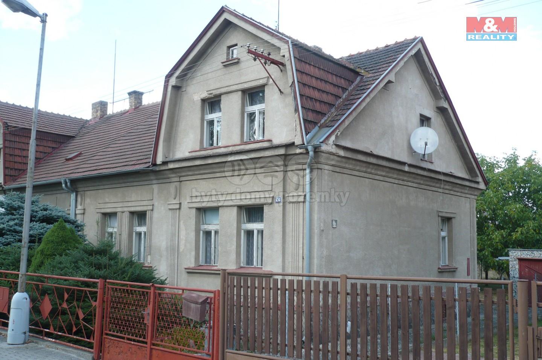 Prodej, rodinný dům 4+1, 132 m2, Týniště nad Orlicí